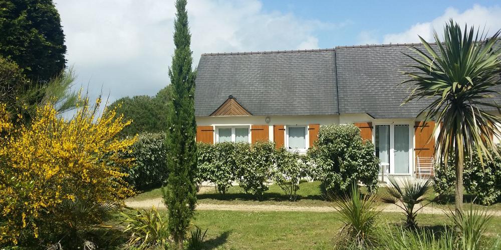 """résidence de vacances """"Le Safran"""" à Erdeven"""